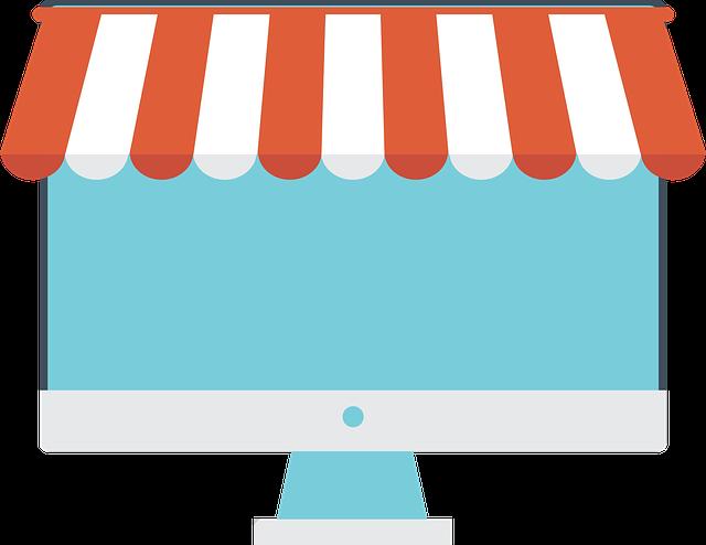 Eshop prestashop internetový obchod